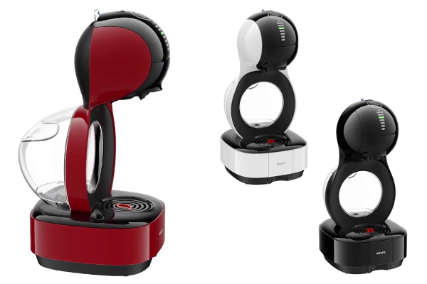 krups dolce gusto lumio recenzie k vovarov. Black Bedroom Furniture Sets. Home Design Ideas